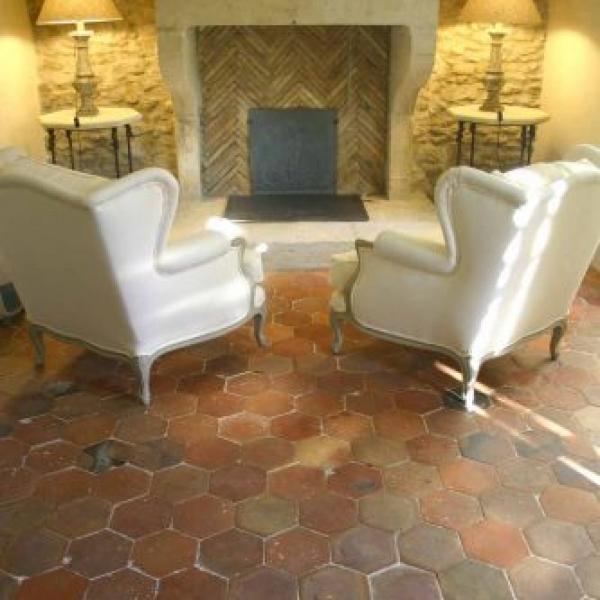 antique-fireplace-hexagonal-tiles-orleans