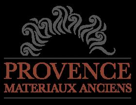logo provence materiaux anciens
